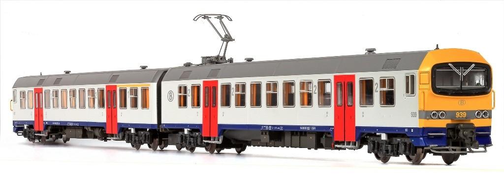 AM 86 - Treinstel